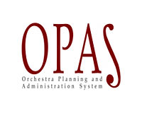 Opas Orchestra Planning and Administration System